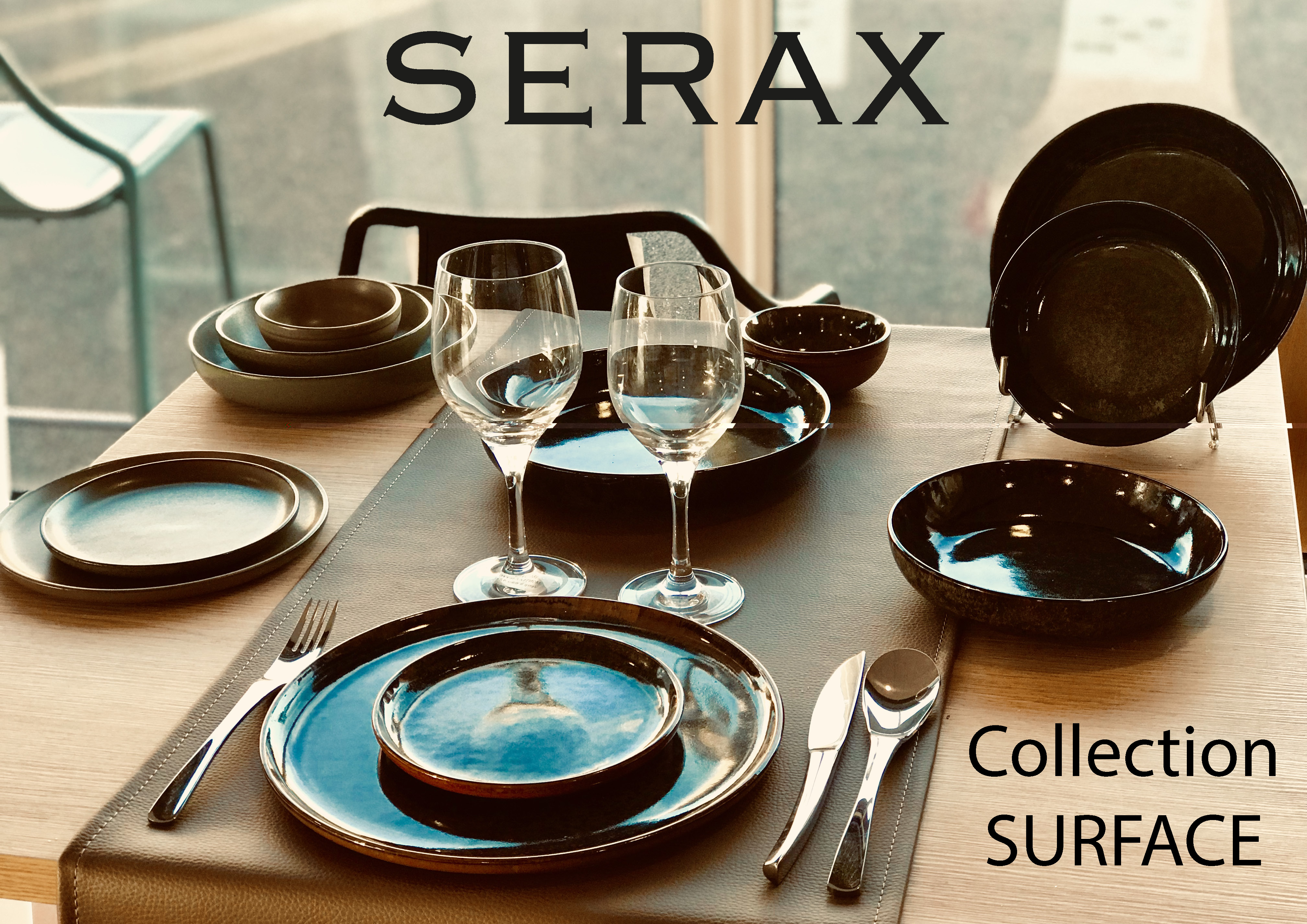 Collection SERAX